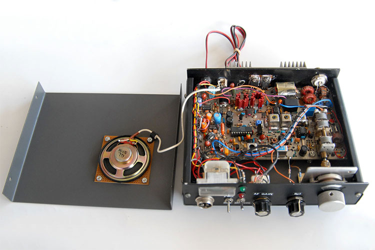 z80 further Simple Rf Generator as well Cheap Chinese Induction Coils in addition Audio Design as well 27 964 TECPRO WP964 Wallplate Dual Circuit XLR 5 Pin Female. on simple radio circuit
